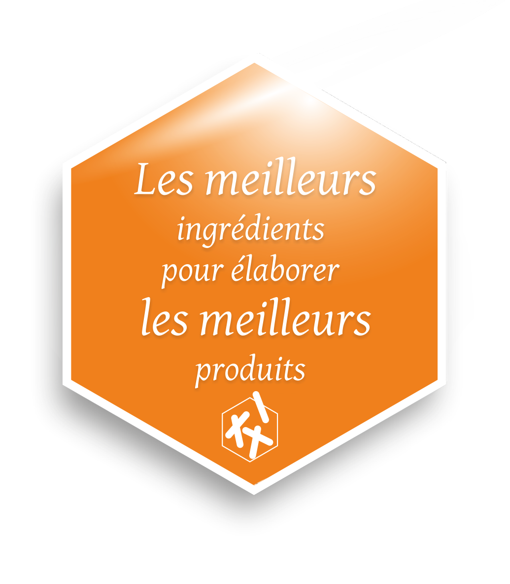 Sweetyline poudres lavantes naturelles
